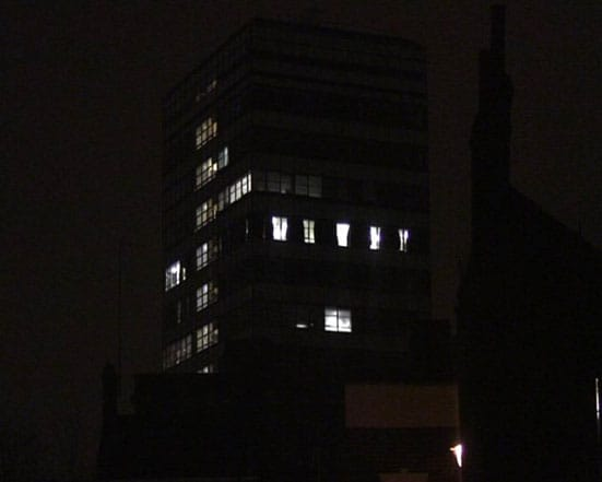 Laura Wilson - Horse of a Different Colour — Blind Building (Opening Night Performance stills)