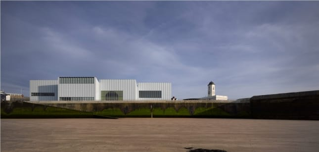 Turner Contemporary — Image © Richard Bryant/Arcaidimages.com