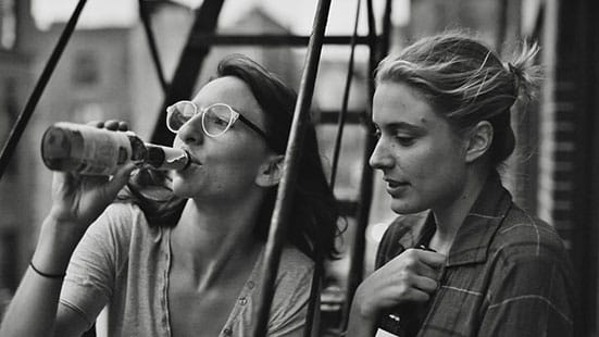 Frances Ha - a film filled with wit, charm and relatable realism — 