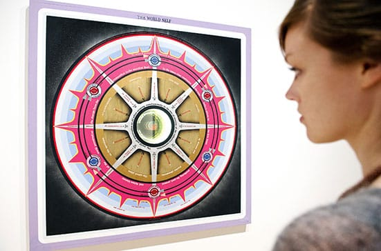 Alternative Guide to the Universe at Hayward Gallery — 