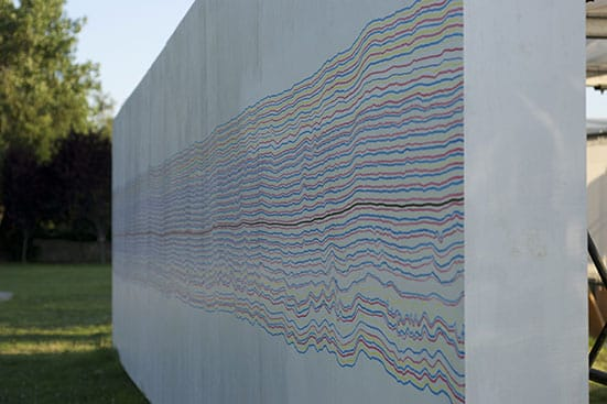 Four Exhibitions at Socrates Sculpture Park, New York — 