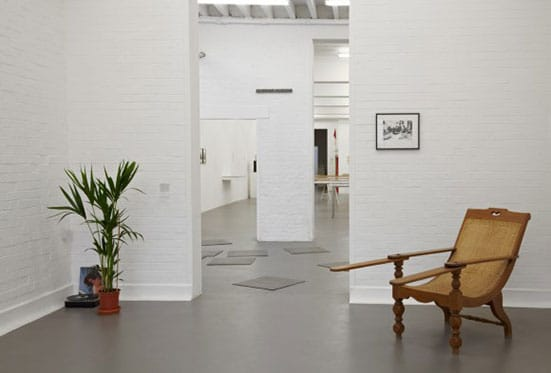 Installation view. Image: Matthew Booth.