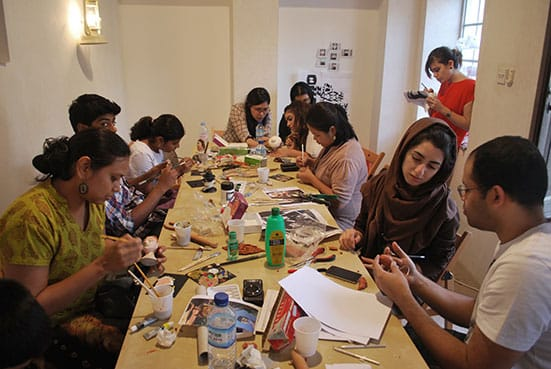 Introduction to Polymer Clay by Akram & Lina Al Amoudi