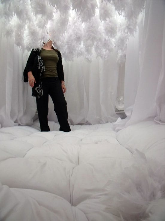 Nisrine Boukhari