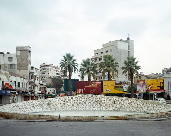 "Hrair Sarkissian, ""Execution Squares"", 2008  