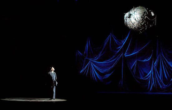 DOCTOR ATOMIC by John Adams